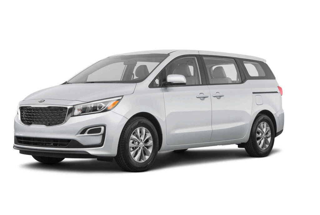 Looking for a family vehicle? Consider these top picks