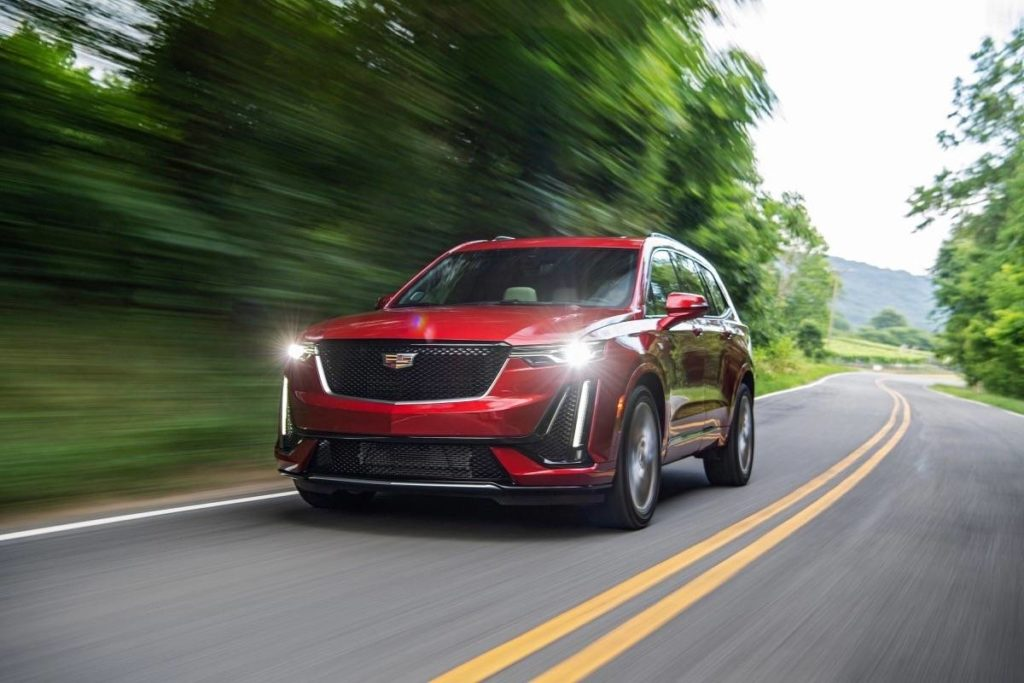 What you should know: 2020 Cadillac XT6